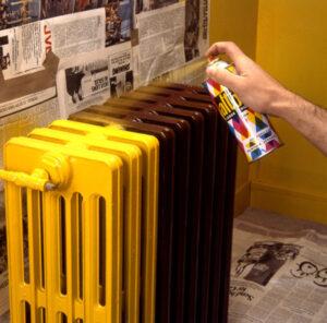 nettoyage d un radiateur en fonte promaids service d. Black Bedroom Furniture Sets. Home Design Ideas